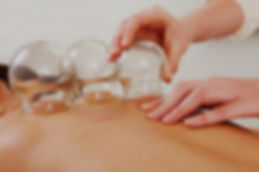 cupping help to relieve pain