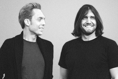 Join The Minimalists for the Less Is Now Tour