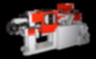 Maquinarias de Inyección Nuevas y Usadas