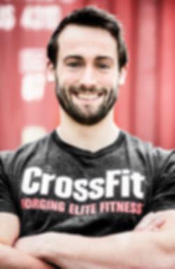 Jan Danowski CrossFit Hattingen
