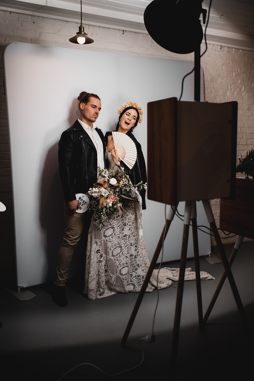 Photo booth hire in Adelaide