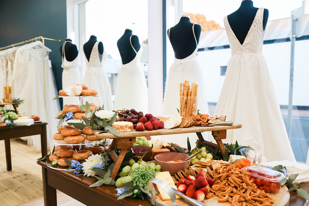 The Bride Lab on King William Road Adelaide