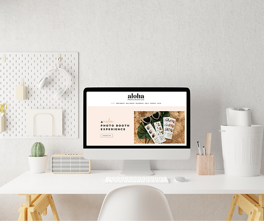 Website design for small businesses in australia