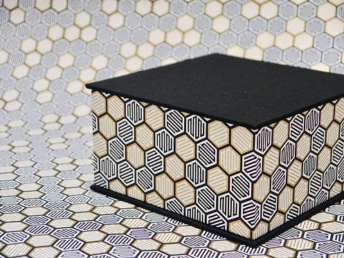 Coffret carré - Kikko