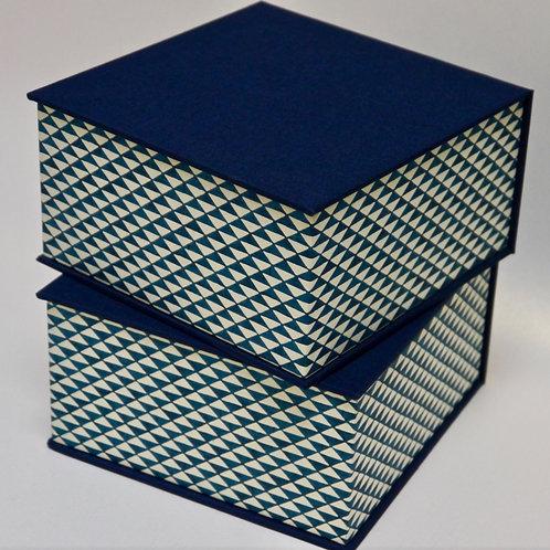 Coffret carré - Uroko