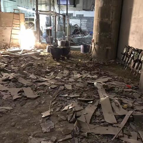 「石頭記」專科大小清拆工程 承接裝修設計