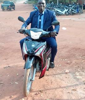 Gift of Transportation