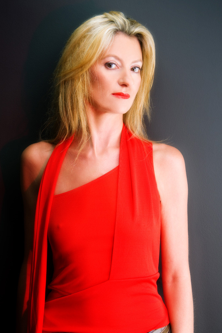 Amanda or the art of asking - Lili Bach Blog