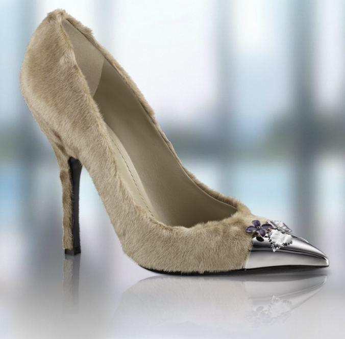 Ein Gästehaus für meine Schuhe - Lili Bach Blog