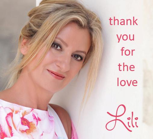 Danke - Lili Bach Blog