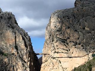 El Caminito – von einem Weg auf die andere Seite der Angst