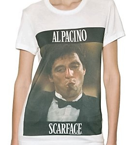 Scarface und Rocky - Lili Bach Blog