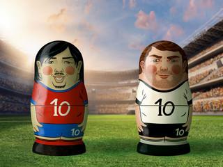 Fußball WM 2018 - Österreich ist Weltmeister