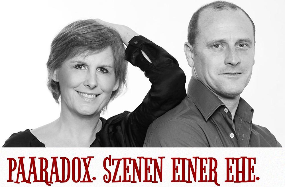 Paaradox - Gabriele Kuhn, Michael Hufnagel