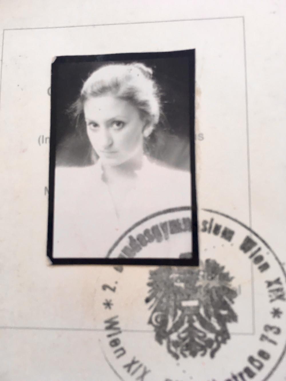 American Pie - Lili Bach Blog