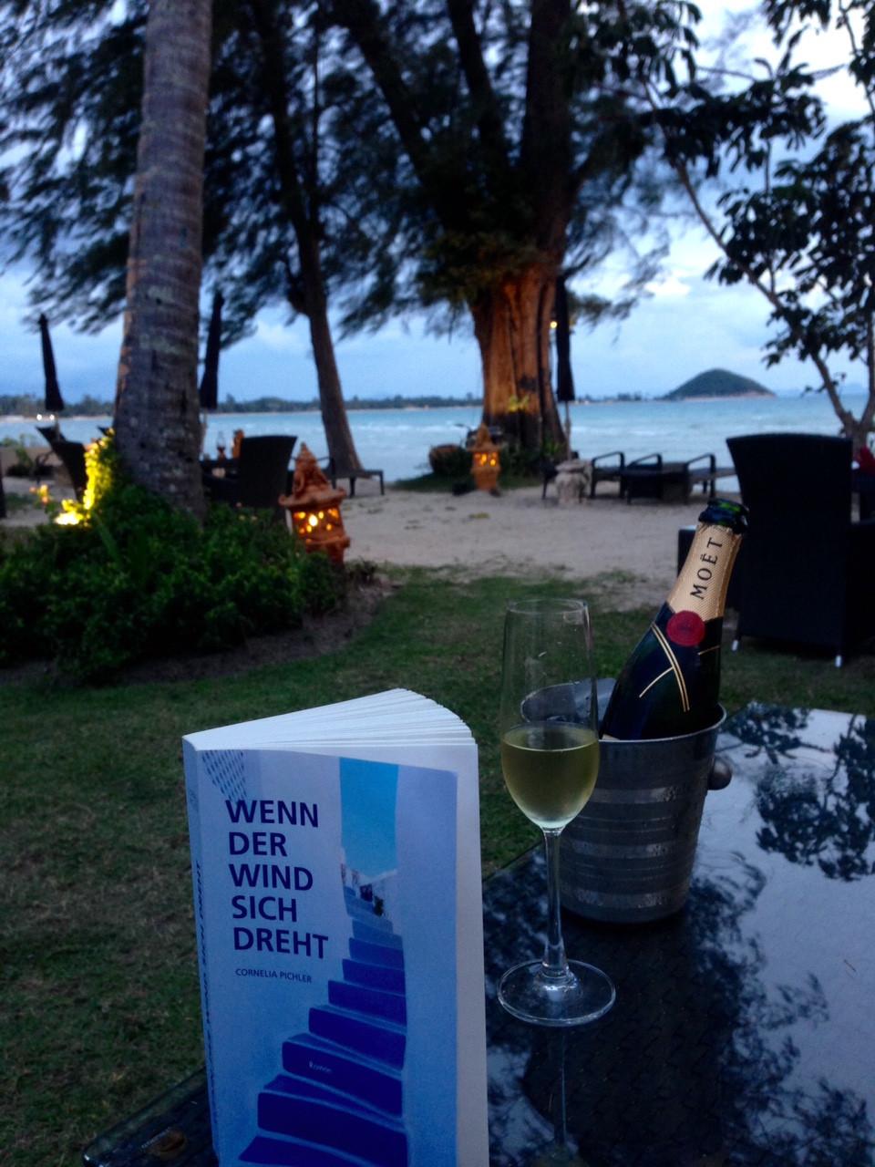 Wenn der Wind sich dreht, Cornelia Pichler - Lili Bach Blog