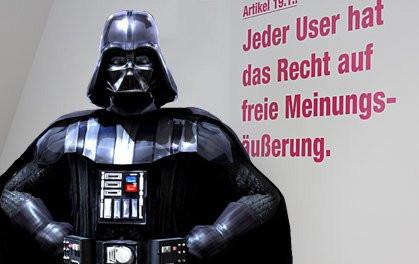 Das Imperium schlägt zurück - Lili Bach Blog