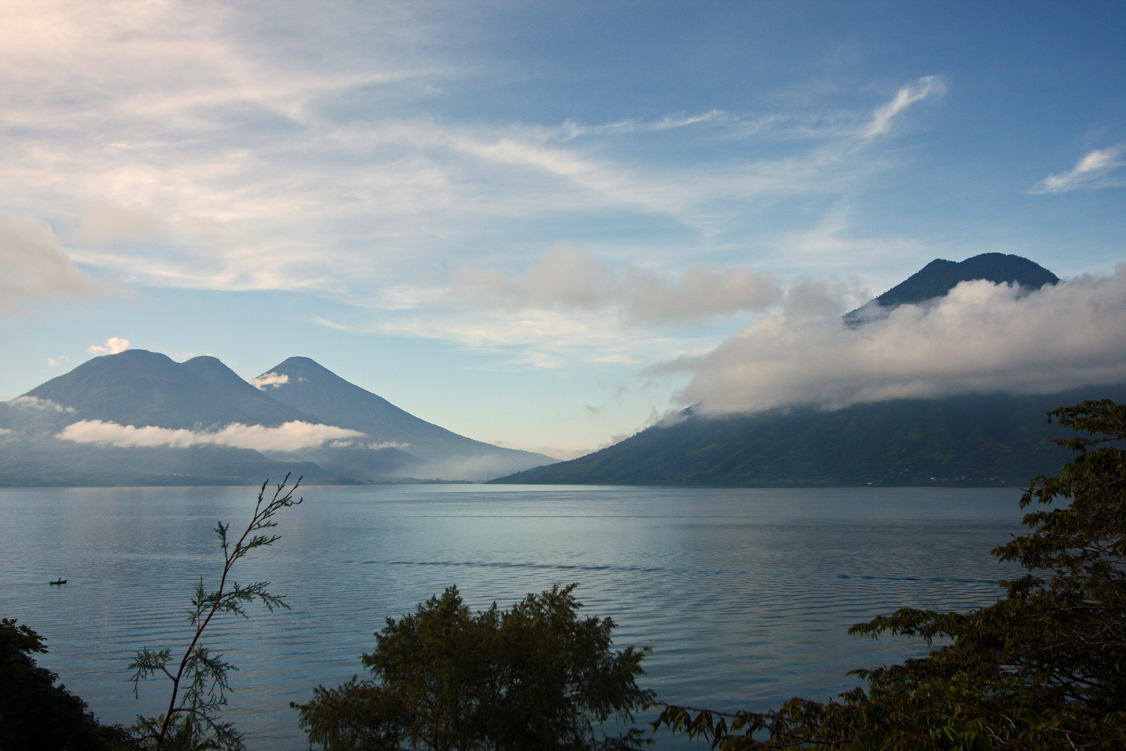 Tour de los volcanes