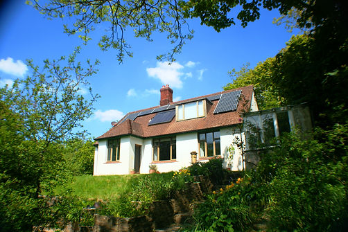 Weatherall Cottage