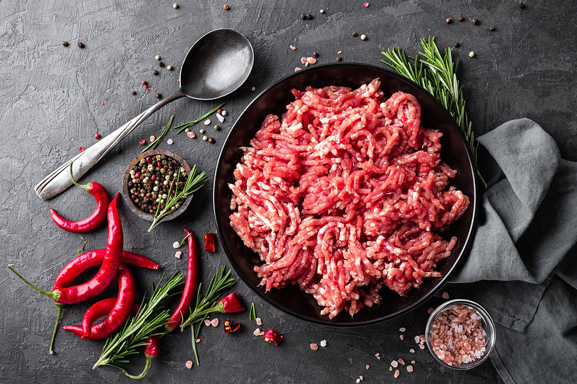 1lb of Ground Beef