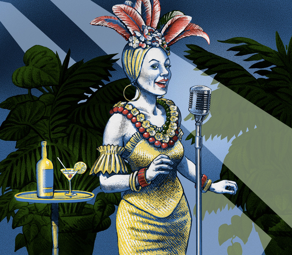 SMUGGLER'S Rum