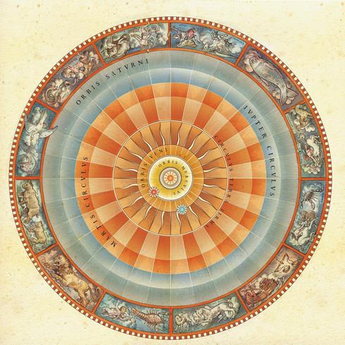 Galileo's Orb
