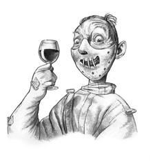 Hannibal Wine
