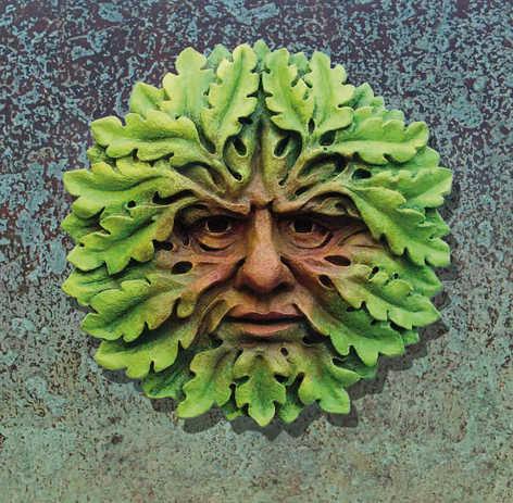Greenman OAK