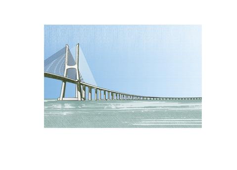 BRIDGE Illustration