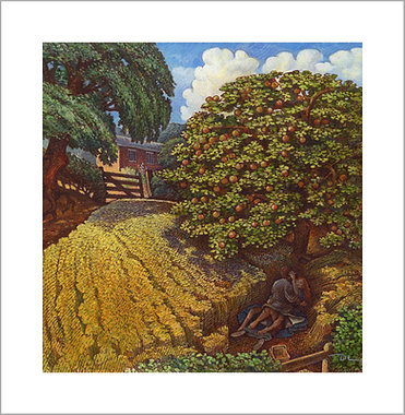 I told me Mother I was Blackberrying SIGNED LIMITED EDITION GICLEE PRINT