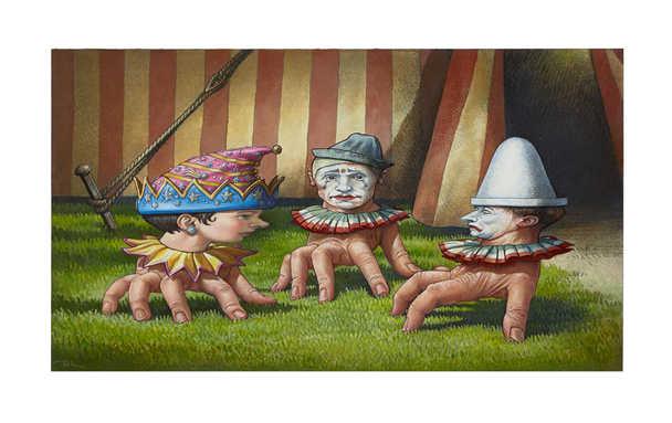 Olde Time Circus