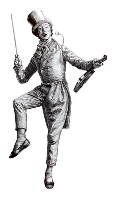 Jolly Fiddler