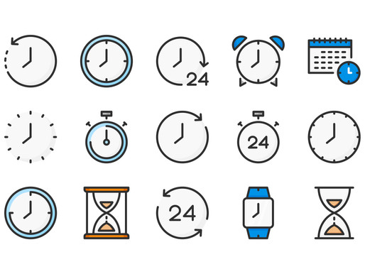 6 Effective Time Management Strategies.