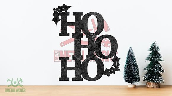 Ho Ho Ho with Holly