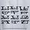 Thumbnail: Spikey Scroll Split Monogram