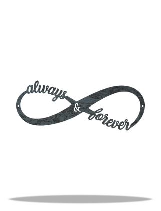 Always and Forever Infinity