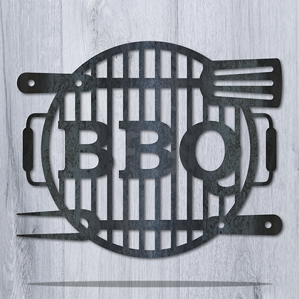 BBQ Grill Grate