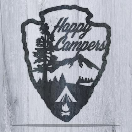 Happy Campers Arrowhead