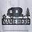 Thumbnail: Camper Custom Name Plaque Sign