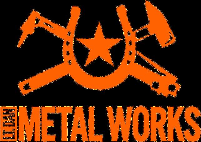 Lt Dan Metal Works Logo_Orange_V.png