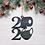 Thumbnail: 2020 Ornament