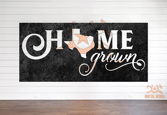Home Grown Texas