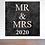 Thumbnail: Mr. & Mrs.