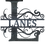 Thumbnail: Scrolly Split Monogram