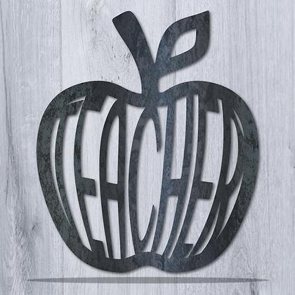 Teacher Apple