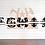 Thumbnail: Regal Split Monogram