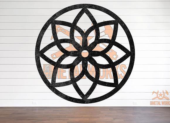 Ornamental Wall Piece