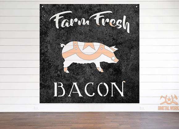 Farm Fresh Bacon