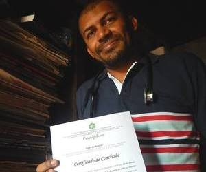 Cícero Pereira Batista