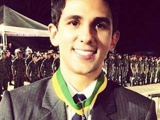 Mais jovem juiz federal do Brasil dá dicas de estudo